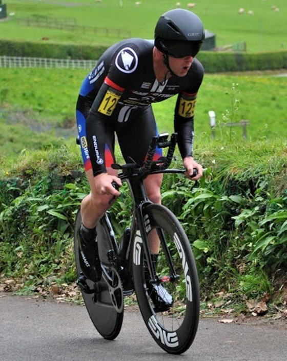 Top 5 Winter Cycling Training Tips