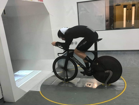 Find your perfect position with a Matt Bottrill Performance Coaching bike fit