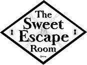 2019 New The Sweet Escape Room LOGO.jpg