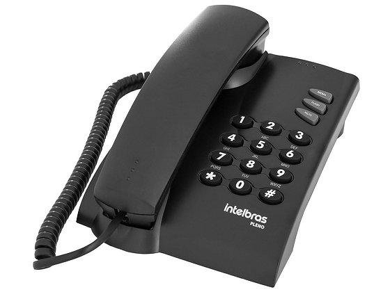 TELEFONE c/ Fio Pleno Intelbras