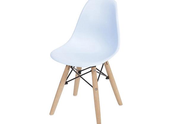 Cadeira OR 1102 - Base madeira