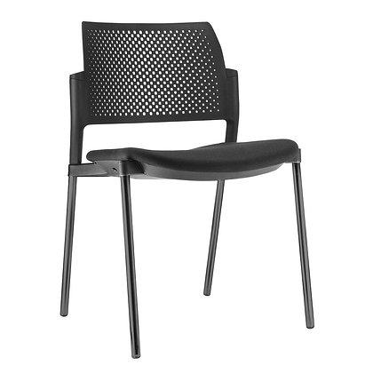 Cadeira Kyos Preta