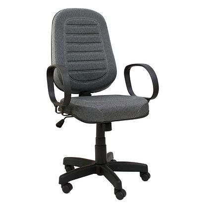 Cadeira Presidente com braço J. Serrano