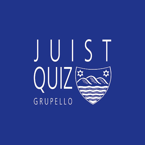 Juist Quiz