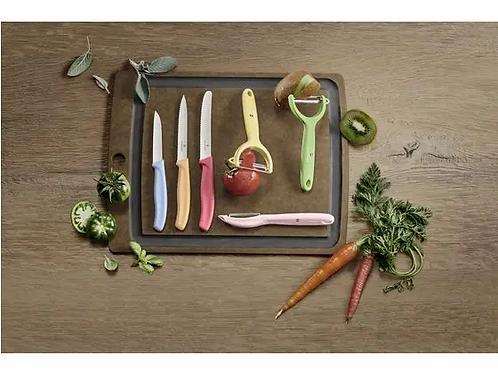 Gemüsemesser-Trio