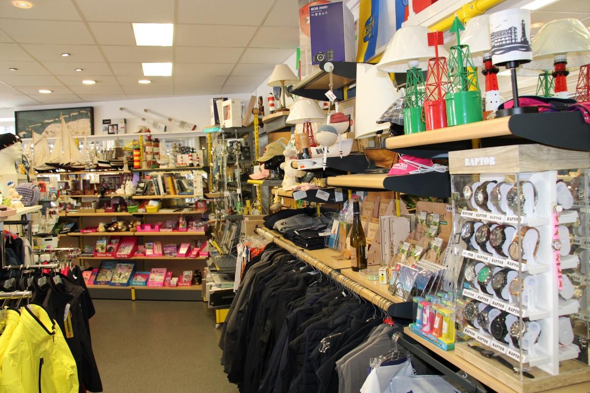 unser Ladenlokal