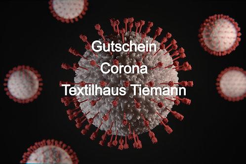 Gutschein Textilhaus