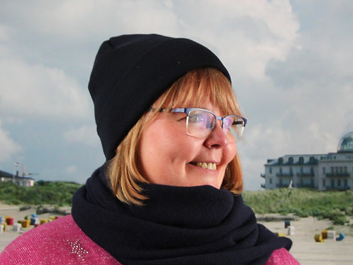 Mütze Föhr