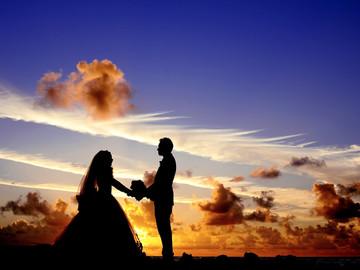 Processo de conversão de união estável em casamento também pode ser iniciado na Justiça