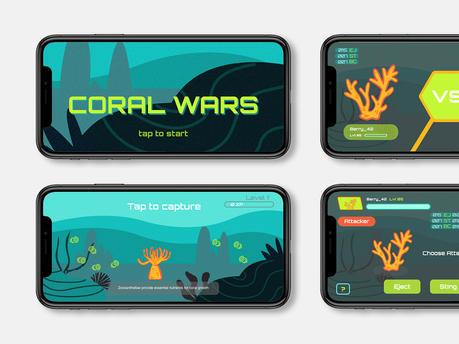 Coral Wars