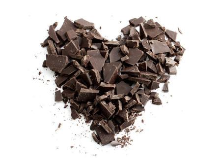 5 Big Benefits Of Dark Chocolate