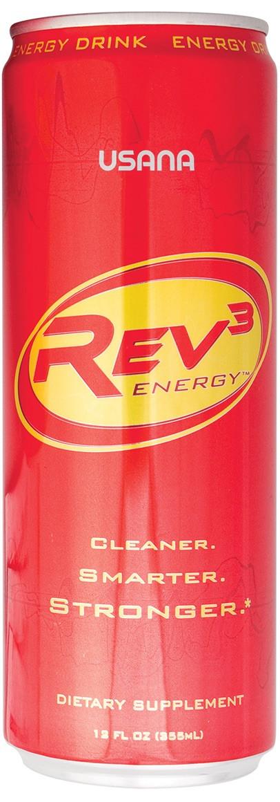 USANA Rev3 Energy Drink. www.perfecthealthsupplements.com