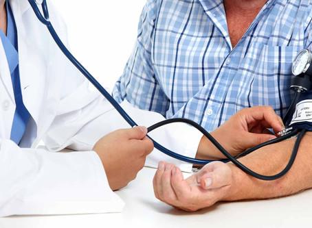 USANA NZ. Blood Pressure. Causes, Symptom, Treatment