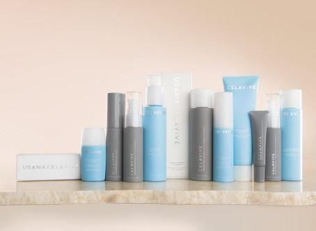 USANA Celavive Skincare. Nutrition For The Skin.