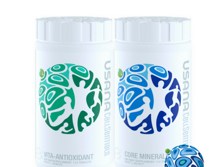 Why Buy USANA Cellsentials.