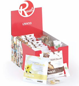 USANA NZ 5 day RESET System.