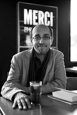 David Collin à Lausanne