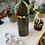Thumbnail: Clear quartz chakra bracelet