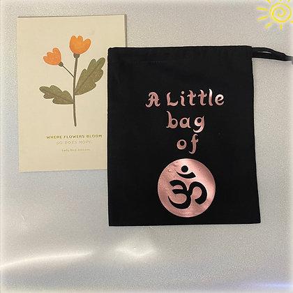 Little Bag of Zen