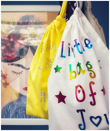 Little Bag of Joy