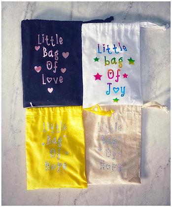 Little Bag of Love