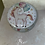 Thumbnail: Unicorn with citrine crystal candle