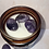 Thumbnail: Amethyst aromatherapy candle for creativity