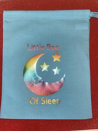 Little bag of Sleep well