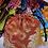 Thumbnail: Blue tigers eye Chakra Bracelet