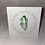 Thumbnail: Aventurine  aromatherapy candle - positive vibes scent