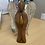 Thumbnail: Wooden Bali Angel -16cm