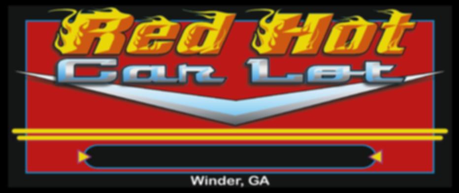 redhotcar lot logo.png