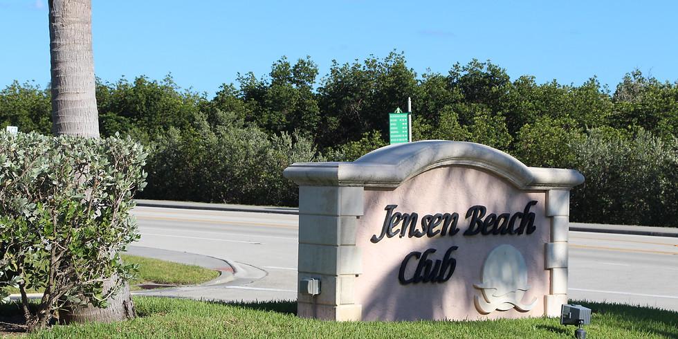 JBC Tuesday Golf