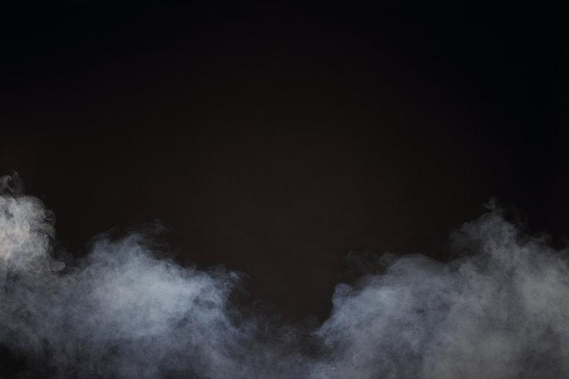 white-smoke-fog-black-background-abstrac