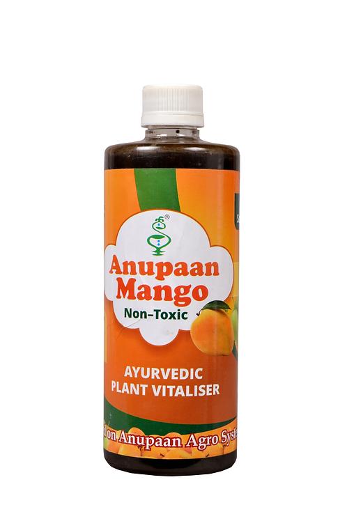 Anupaan Mango - Ayurvedic Input  for Agricultura