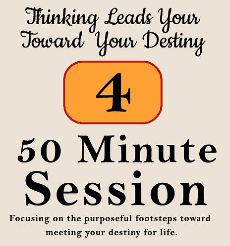 4-50 Minute Consultations