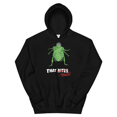 That Bites - Stinkbug