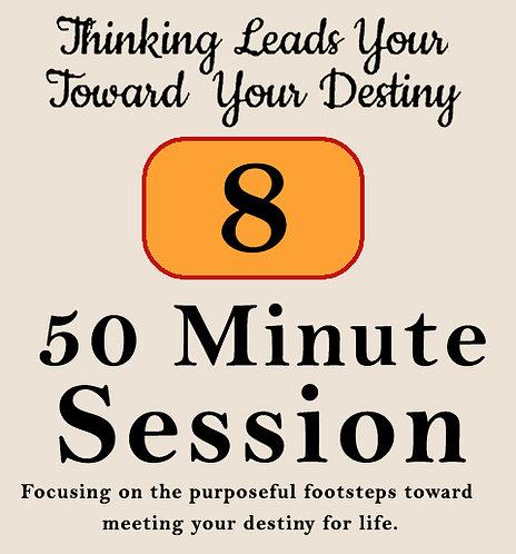 10-50 Minute Consultations