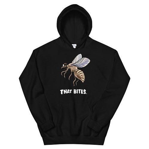 That Bites - Unknown Species 1
