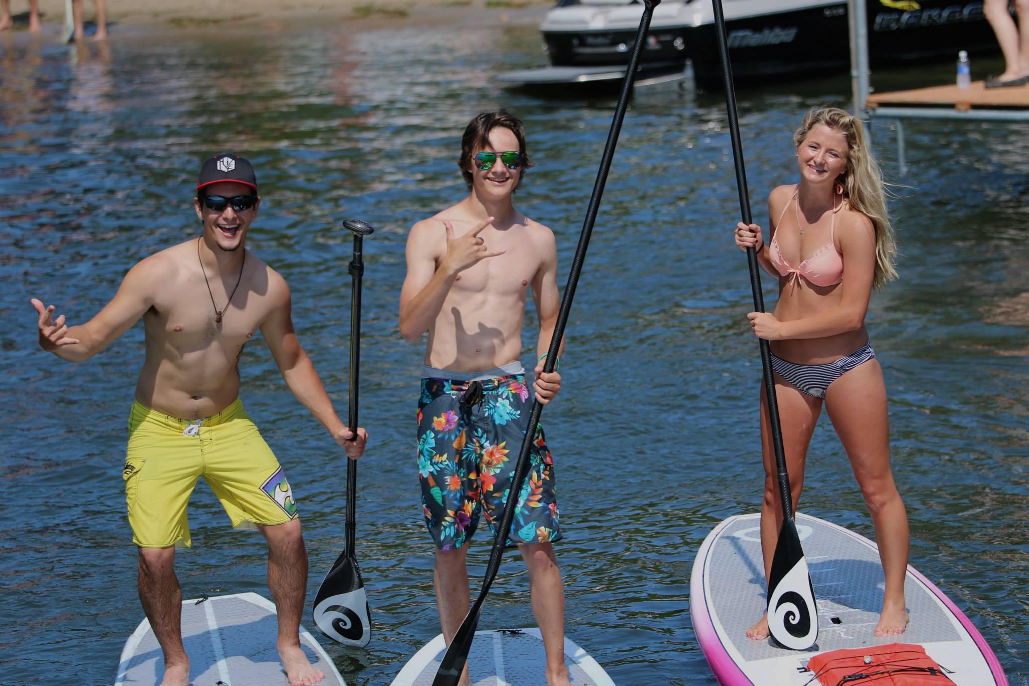Minnesota Wake Surf Championship