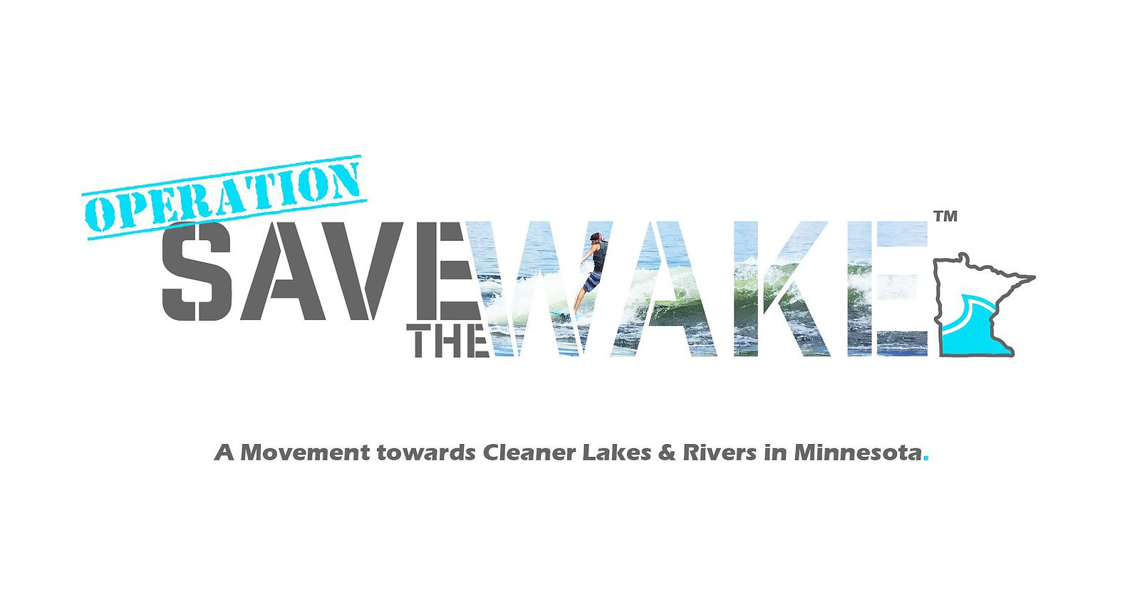 Operation: Save the Wake