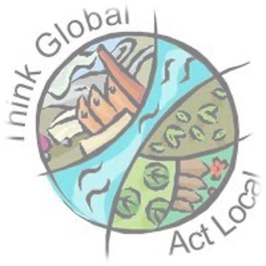 Think Global, Act (with and for) Local