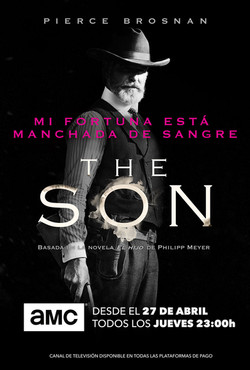 THE SON T1