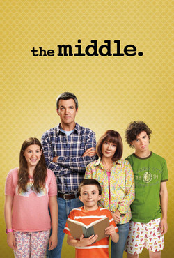 THE MIDDLE T8
