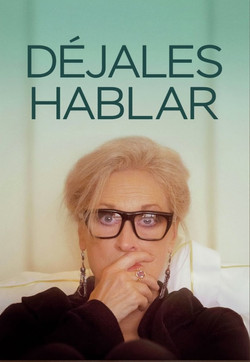 DÉJALES HABLAR