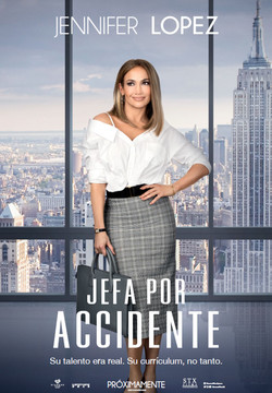 JEFA POR ACCIDENTE