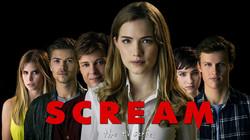 SCREAM T1