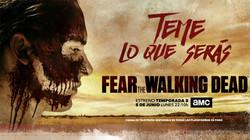 FEAR THE WALKING DEAD T3