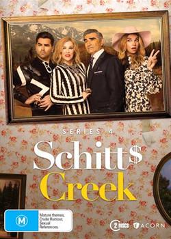 SCHITT'S CREEK T4