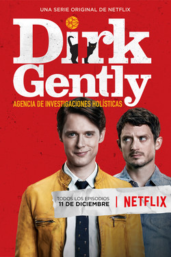 DIRK GENTLY T1